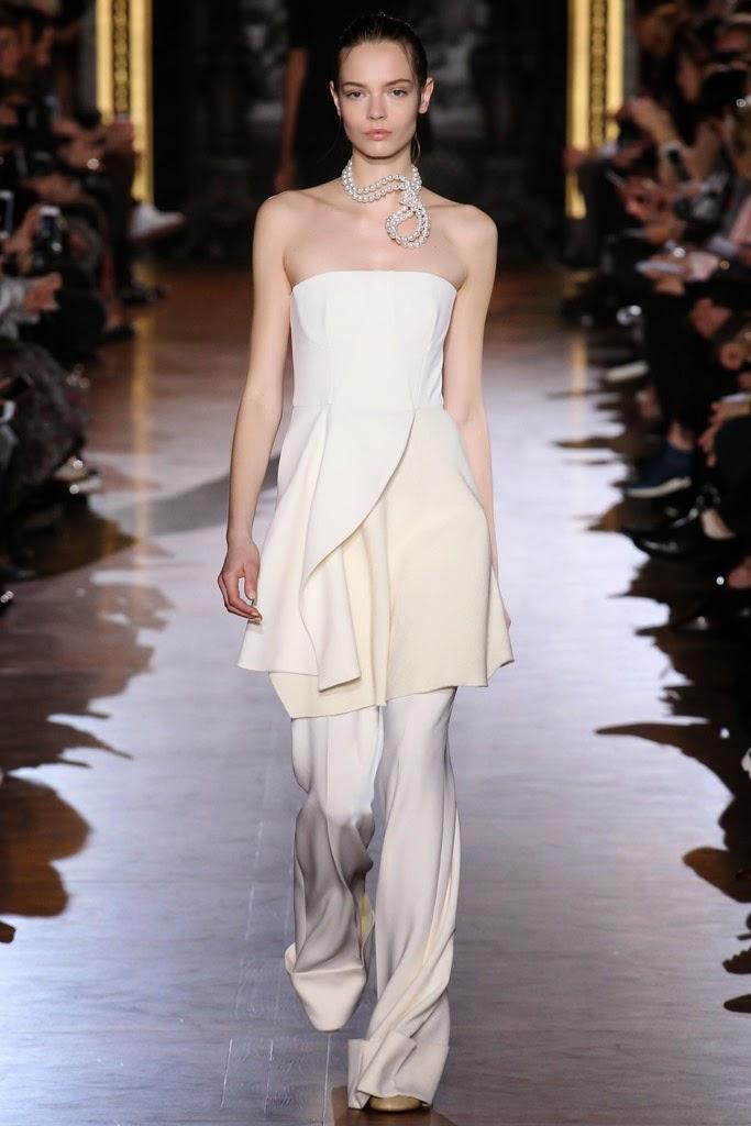 Stella McCartney Paris Fashion Week  Otoño invierno 3