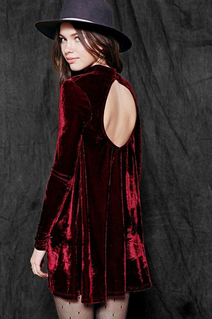 Ponte a la moda con la tendencia del terciopelo, delicado y elegante así se presenta esta temporada 9