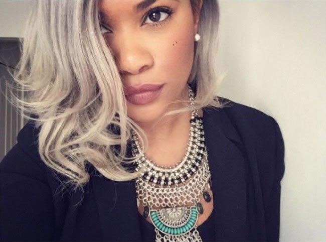 La tendencia Granny Hair se pone de moda para este otoño!! 2