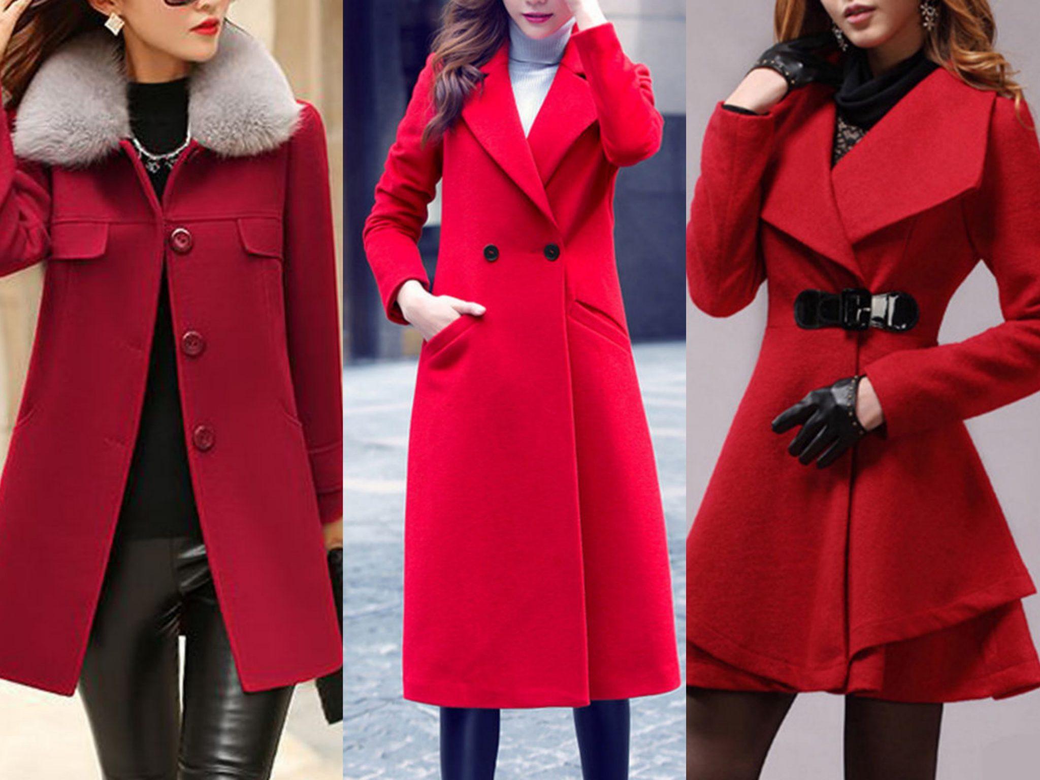 Ya tienes tu armario preparado para el  frío, los mejores jerséis y abrigos de FashionMia 13