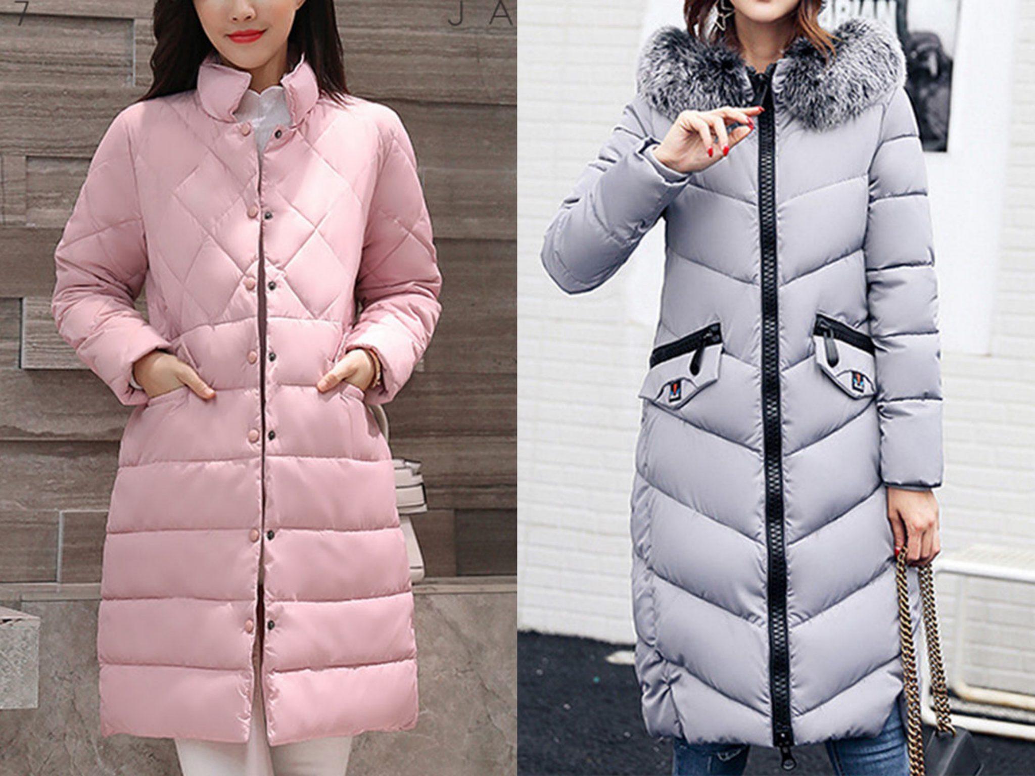 Ya tienes tu armario preparado para el  frío, los mejores jerséis y abrigos de FashionMia 20