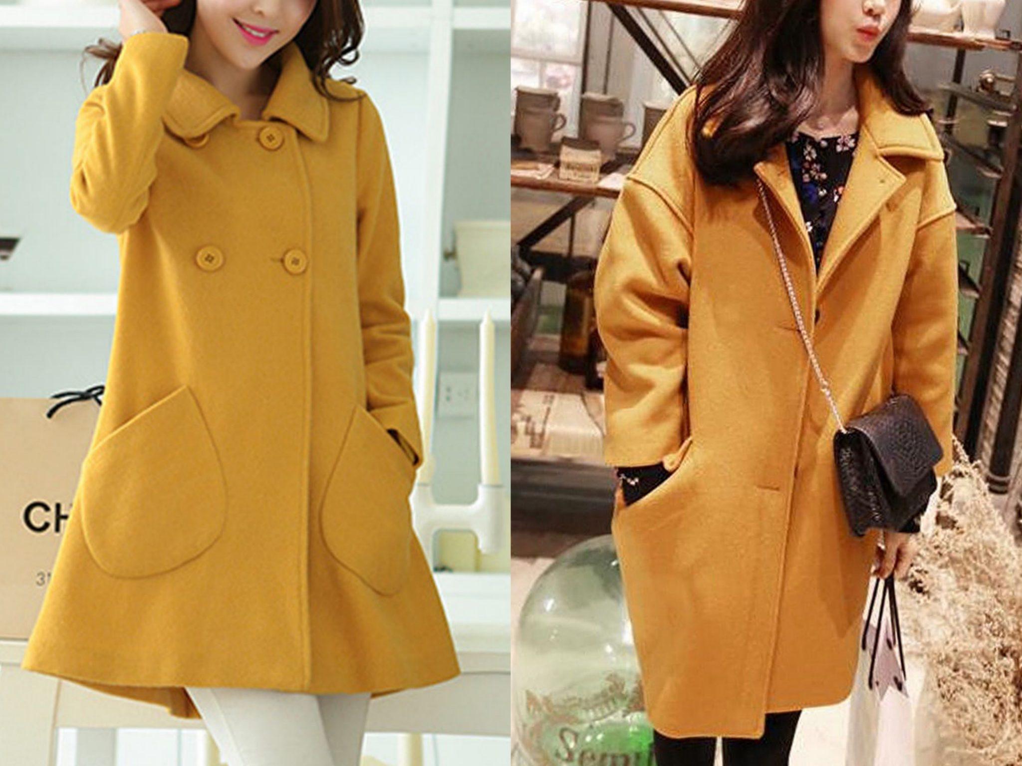 Ya tienes tu armario preparado para el  frío, los mejores jerséis y abrigos de FashionMia 16