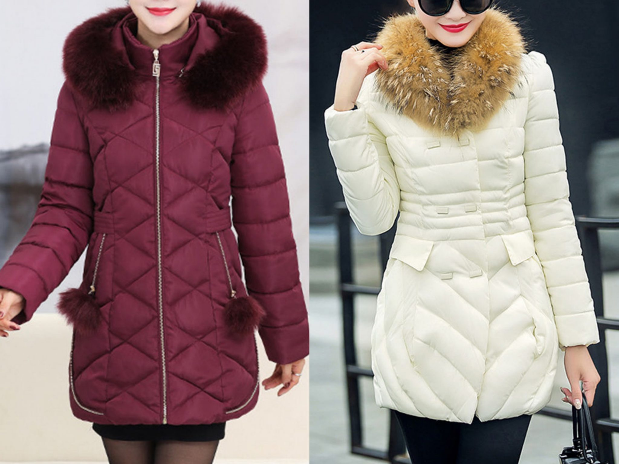 Ya tienes tu armario preparado para el  frío, los mejores jerséis y abrigos de FashionMia 21