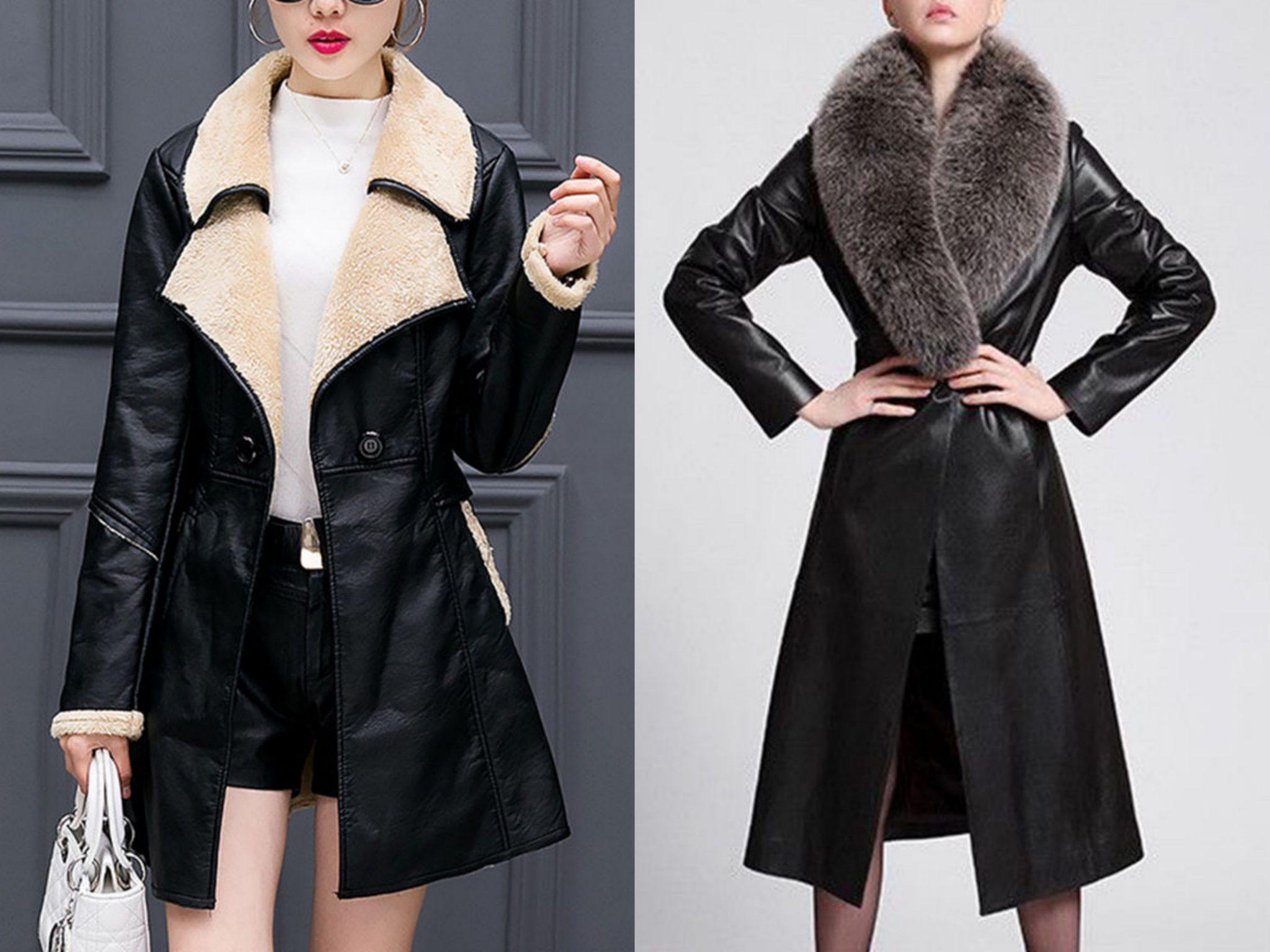 Ya tienes tu armario preparado para el  frío, los mejores jerséis y abrigos de FashionMia 14