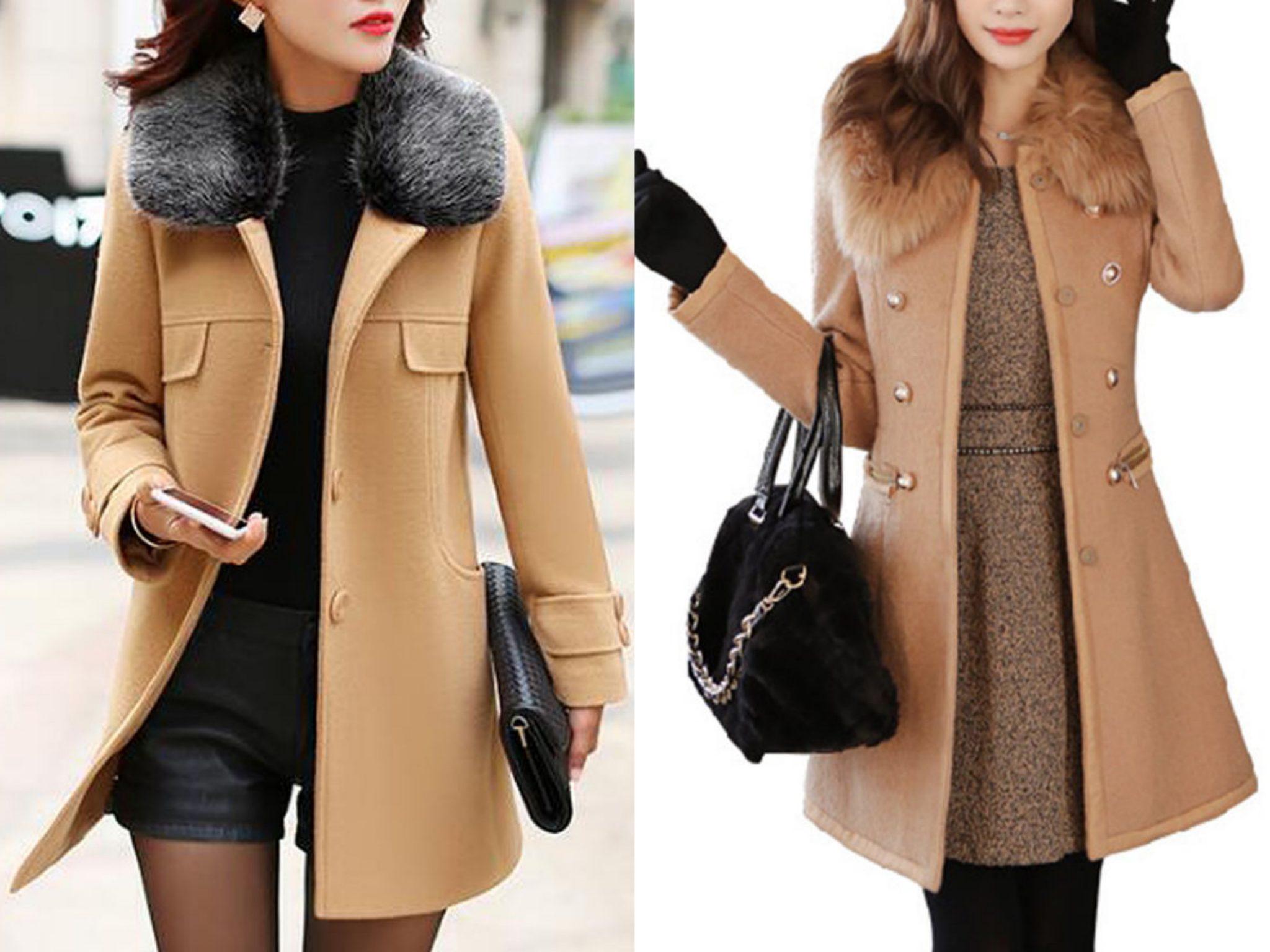 Ya tienes tu armario preparado para el  frío, los mejores jerséis y abrigos de FashionMia 17