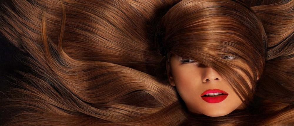 Como tener un cabello fuerte y sano,  en un solo paso. 7