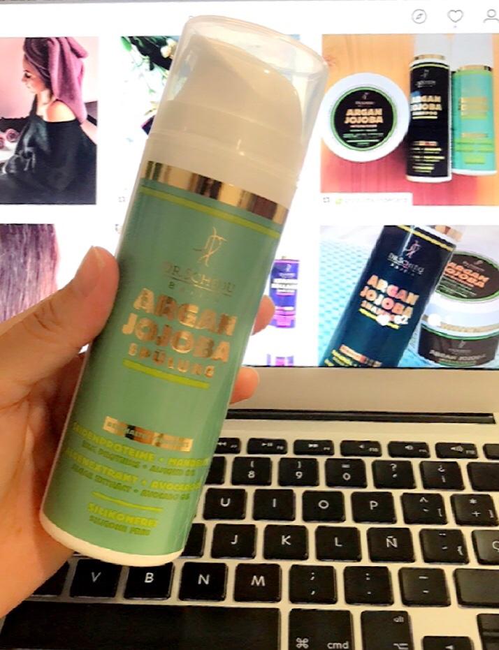 Cuida tu cabello con los mejores productos! Dr Schedu 6