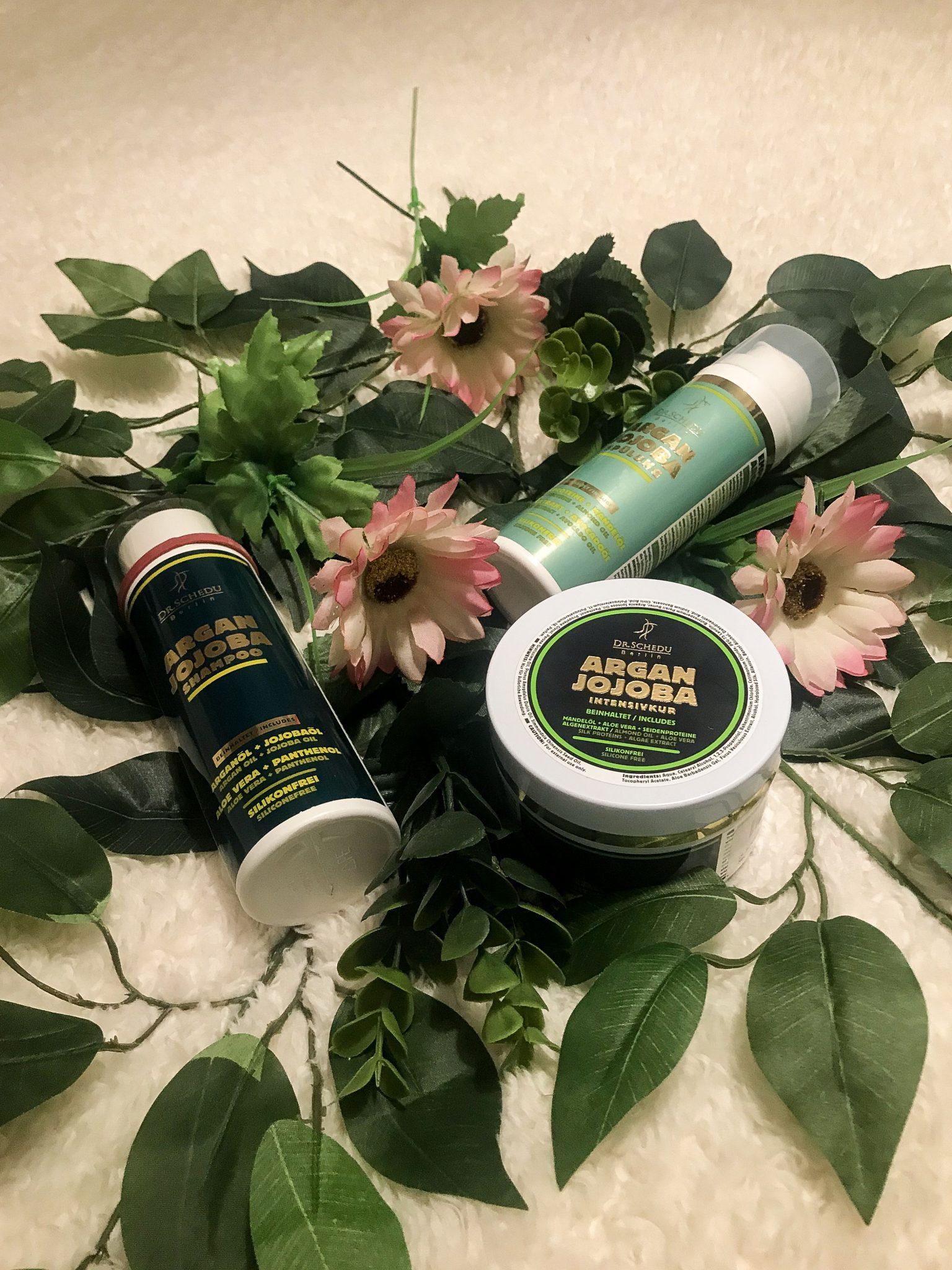 Cuida tu cabello con los mejores productos! Dr Schedu 3