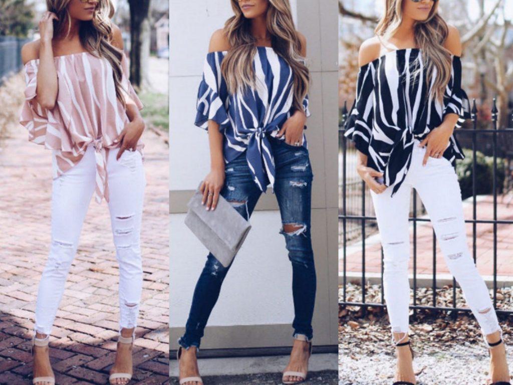 La primavera y Bellalike  te ponen guapa con sus diseños refrescantes de moda 2