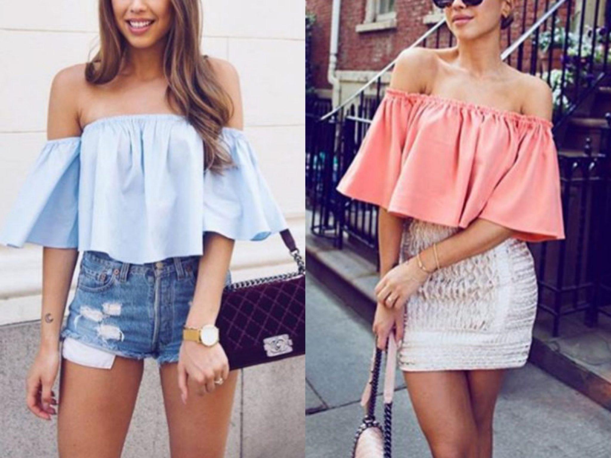 La primavera y Bellalike  te ponen guapa con sus diseños refrescantes de moda 5