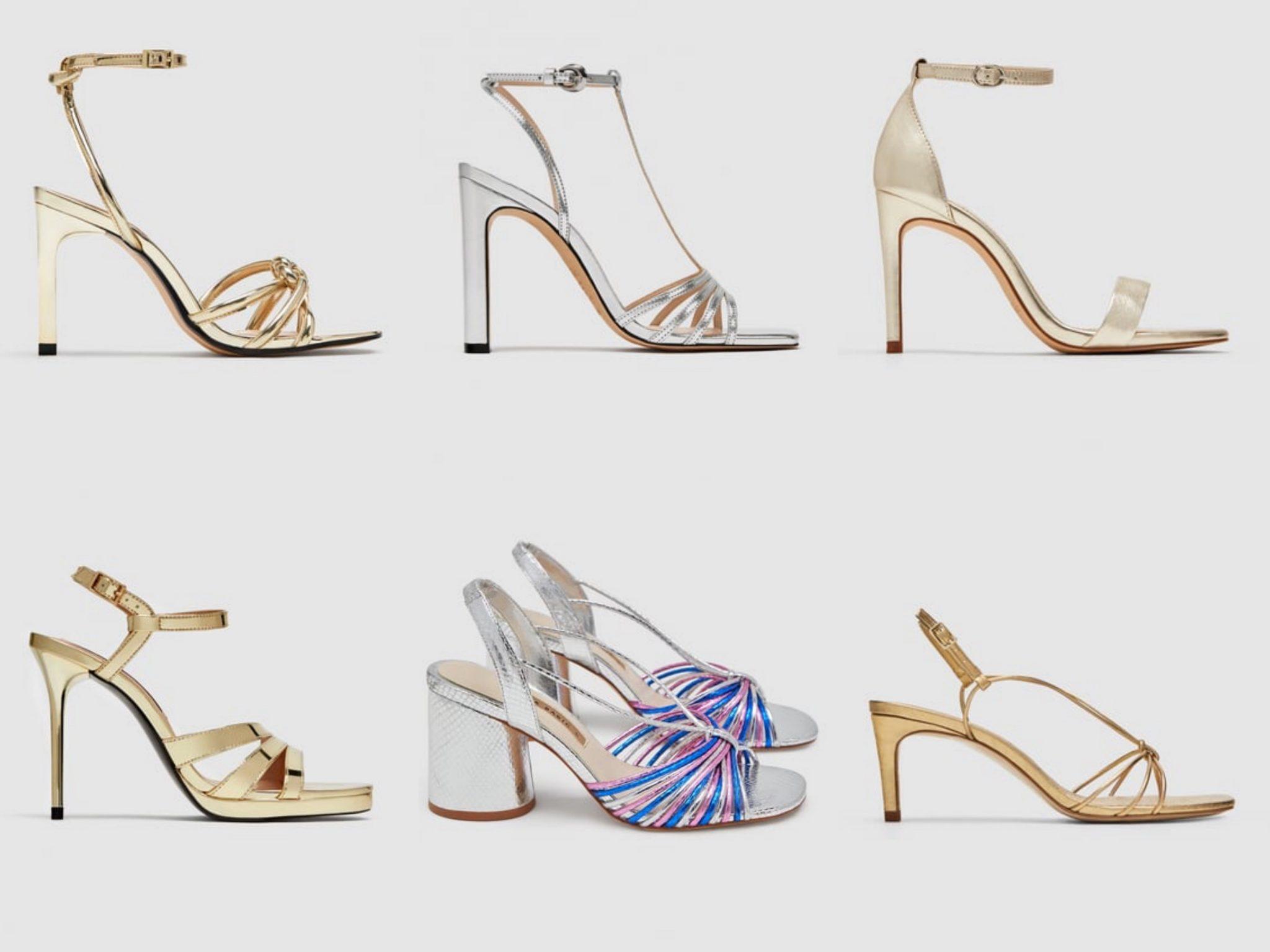 Adicta a los zapatos de Zara 4