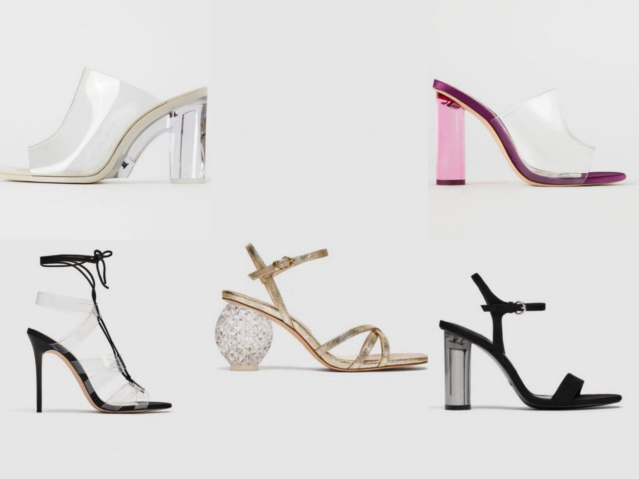 Adicta a los zapatos de Zara 3