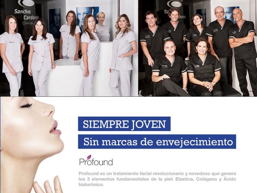 Tratamientos estéticos: Clinica Sanchis Cardona 2