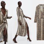 El vestido que se ha convertido en viral, es de Zara 12