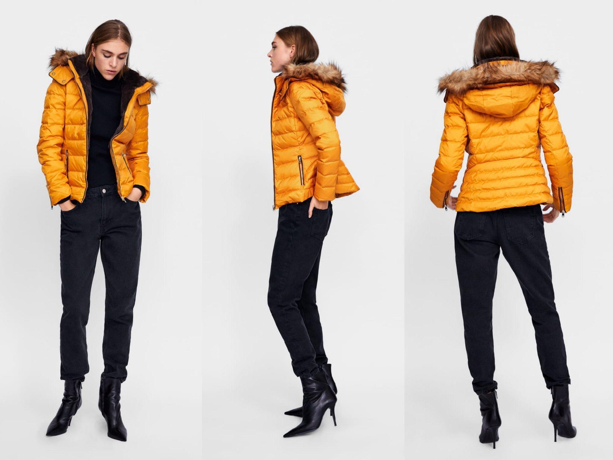 El color de moda de esta temporada, es el mostaza 9