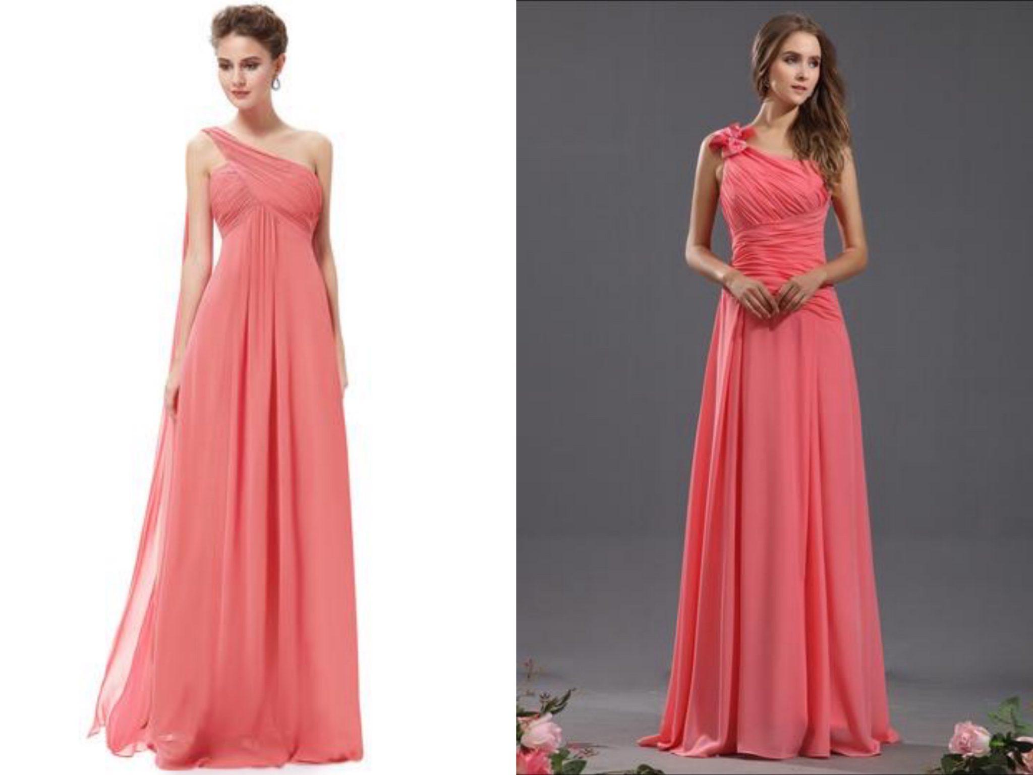 Mejor precio para vestidos de baile 6