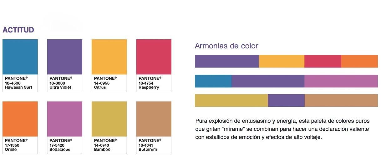 El color de moda de esta temporada, es el mostaza 3