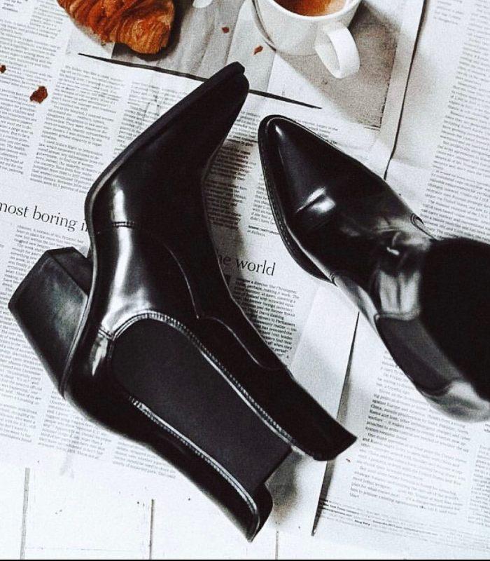 Zapatos que debes tener en tu armario 1