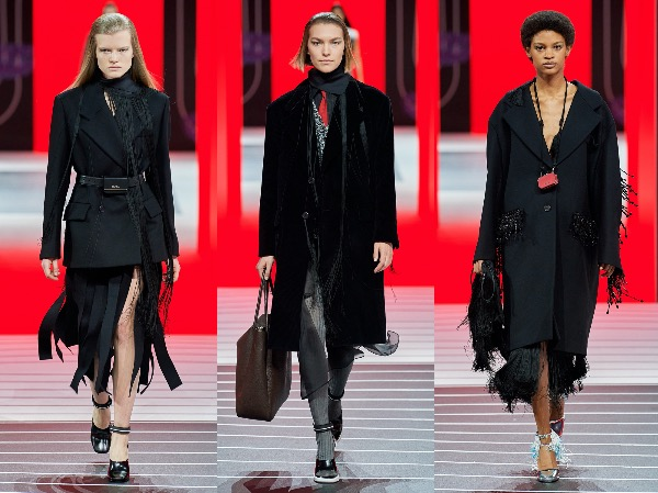 Cómo vestir de negro para ser más elegante