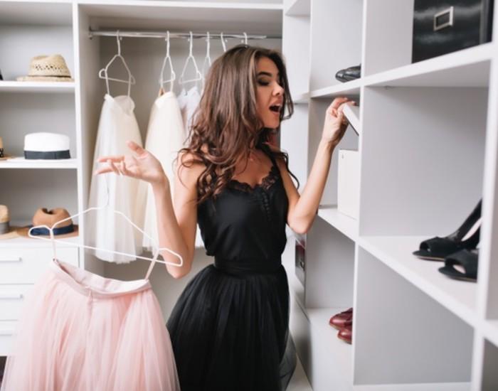 tips para ordenar mejor tu armario