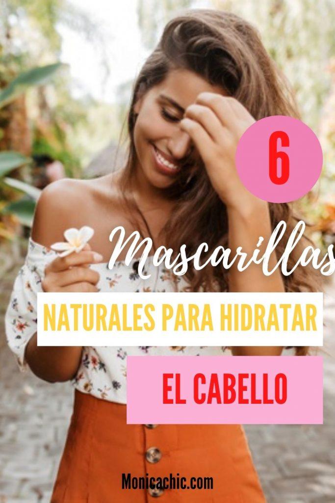 Cómo hidratar el cabello con mascarillas naturales 6 recetas fáciles y efectivas 2