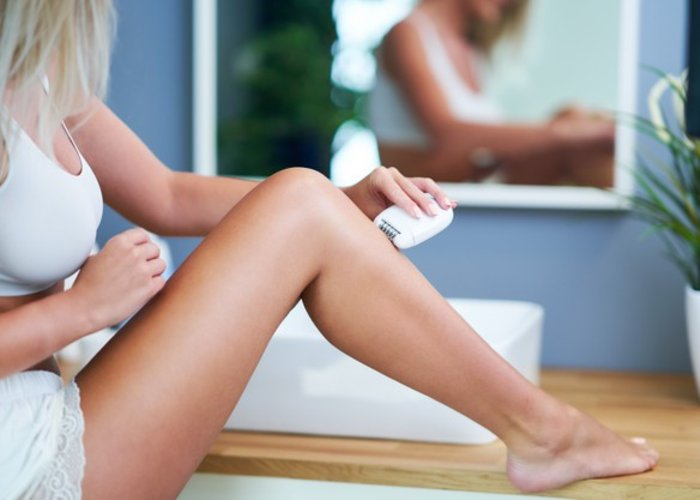trucos para lucir una piernas bellas y esbeltas