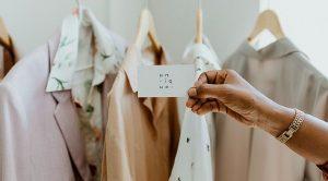 ventajas de consumir moda sustentable